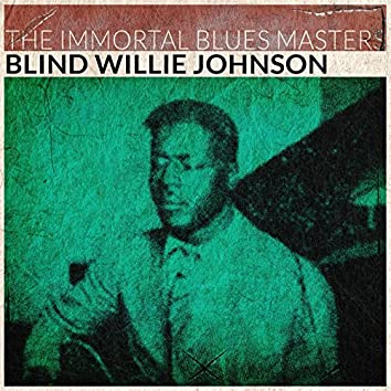 The Immortal Blues Masters