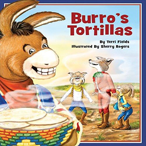 Burro's Tortillas  Audiolibri