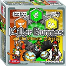 Best killer bunnies and the ultimate odyssey Reviews