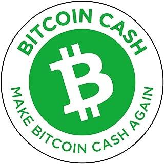 BitcoinCash缶バッジ シリーズC コファ COFA(C2-009) (44mm)
