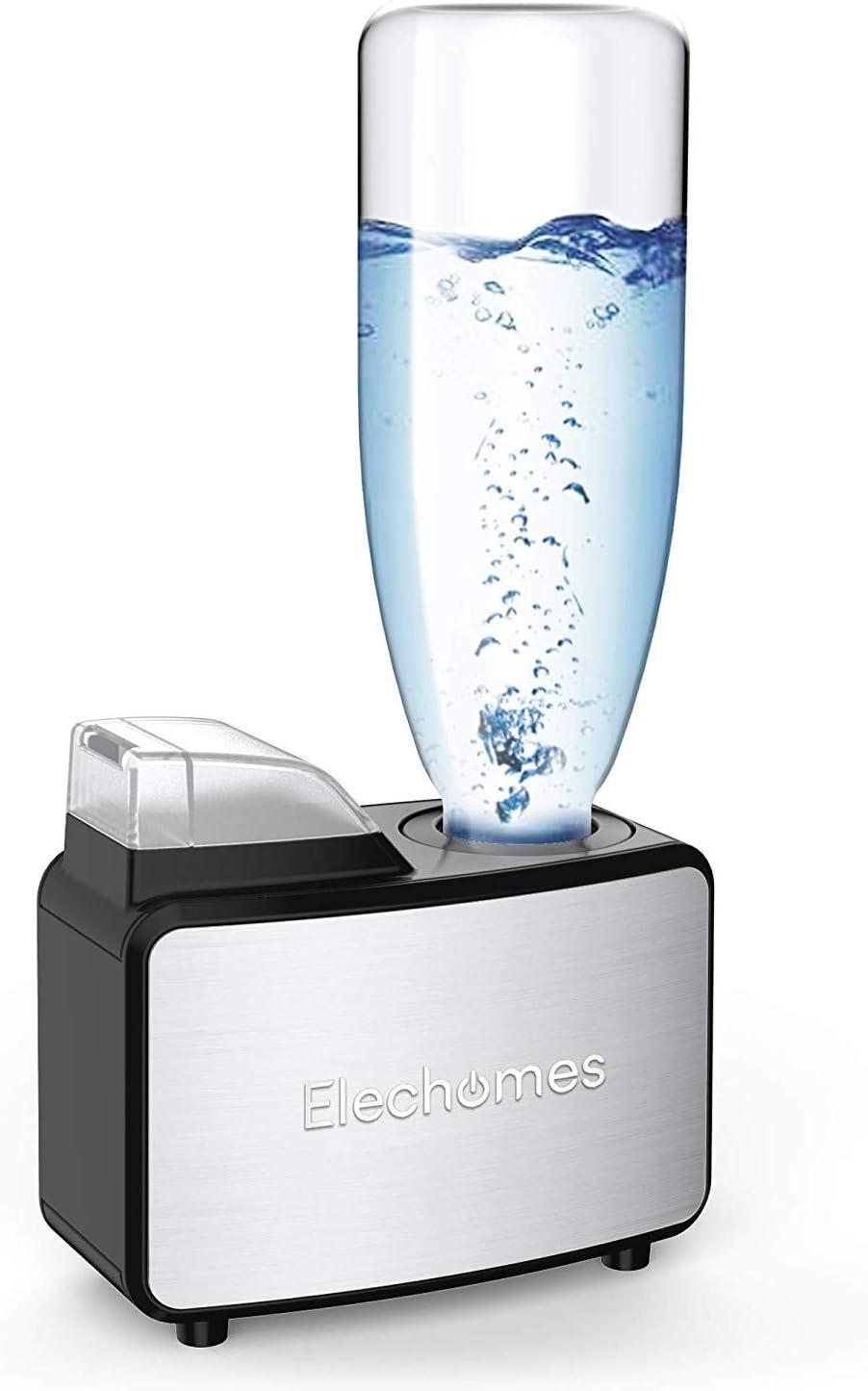 Elechomes UM0001 Ultrasonic shopping Mini Cool P Humidifier Mist Very popular Personal