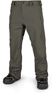 Volcom Men's Freakin Relaxad Fit Chino Style Snow Pant