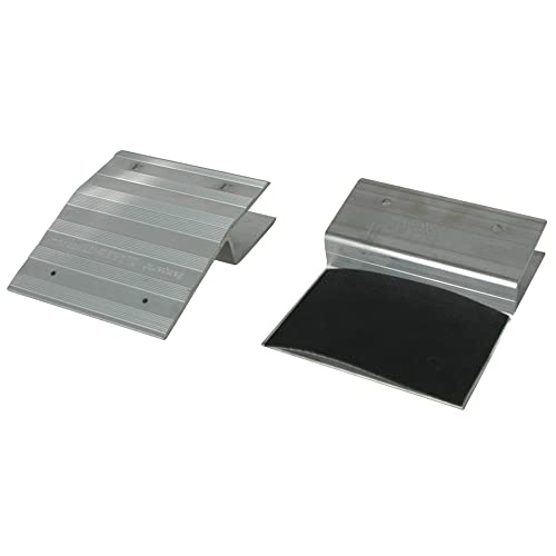 0700500 Ramparts 8 Aluminum Ramp Top and Bottom Kit - 4 Piece Highland