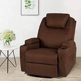 Best small heated recliners Reviews