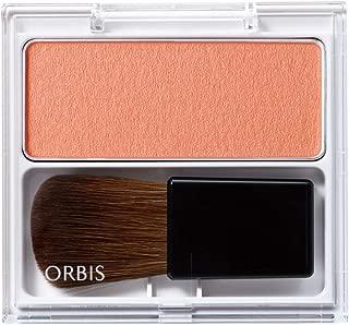 オルビス(ORBIS) ナチュラルフィットチーク コーラル