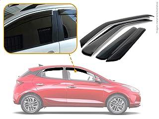 Calha De Chuva Hyundai Hb20 Hatch Nova Geração 2020 2021