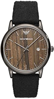 Emporio Armani Dress Watch (Model: AR11156)