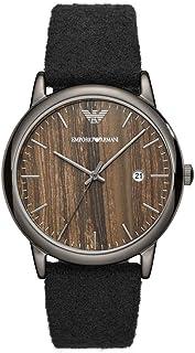 Emporio Armani Dress Watch (Model: AR11156)