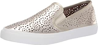 Sperry Australia Seaside PERF Emboss Women's Court Shoes