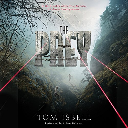 The Prey                   Auteur(s):                                                                                                                                 Tom Isbell                               Narrateur(s):                                                                                                                                 Ariana Delawari,                                                                                        Christian Barillas                      Durée: 9 h et 20 min     Pas de évaluations     Au global 0,0