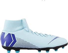 Nike Mercurial Superfly 6 Club MG (Glacier Blue) (Men's 9/Women's 10.5)