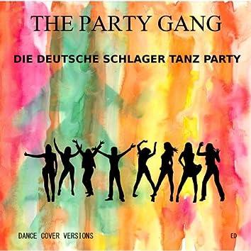 Die Deutsche Schlager Tanz Party