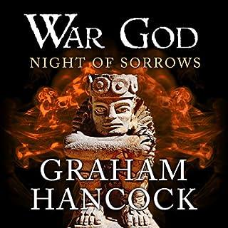 Night of Sorrows Titelbild