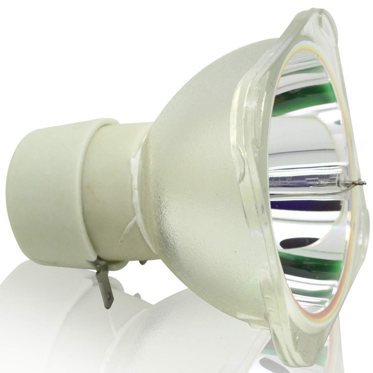 Compatible UHP 190/160W 0.8 0.9 Bombilla de Lámpara de Repuesto MC ...