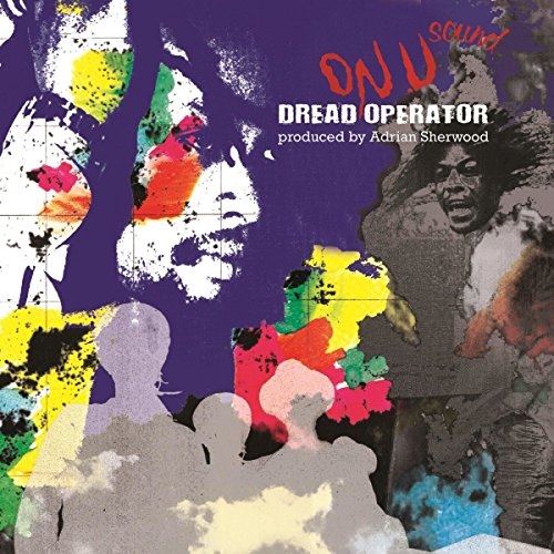 Adrian Sherwood Pres. Dread Operator (4CD Box Set)