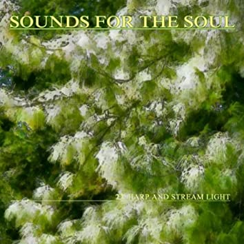 Sounds for the Soul 23: Harp and Stream Light