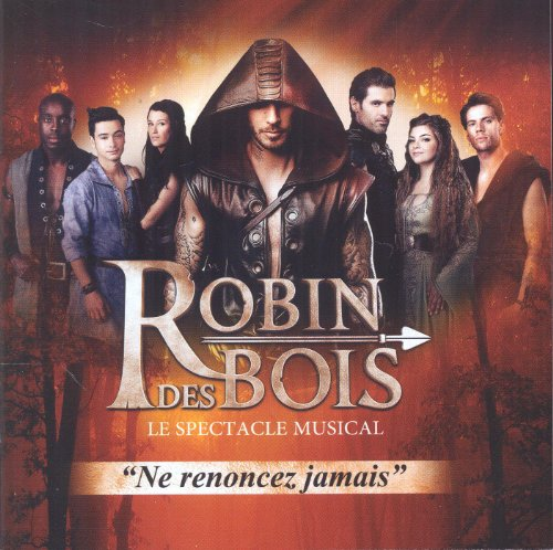 Robin des Bois - Edition Tournée (2 CD)