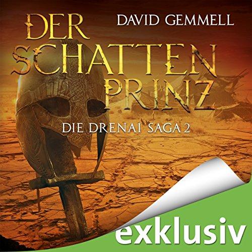 Der Schattenprinz (Die Drenai Saga 2) Titelbild