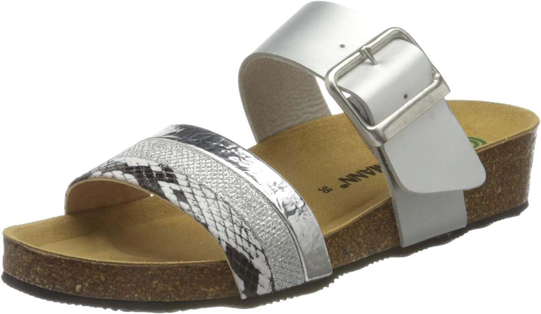 Dr. Brinkmann Women's Flat Slipper Year-end Super popular specialty store gift