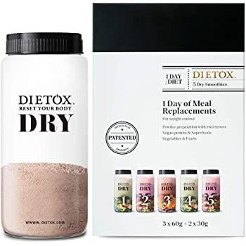 Zumos Detox 3 días - Licuados 100% frescos la auténtica terapia ...