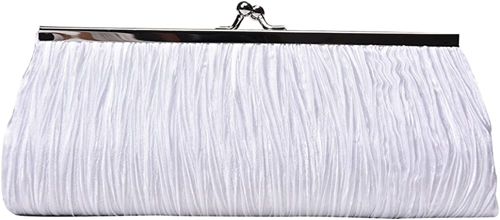 Yiphates Fashion Evening Bag Handbag Female Bride Purse Bag For Wedding Dinner Party And Other Formal Occasions