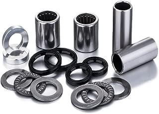 [Factory-Links] Swing Arm Bearing Kits, Fits: Honda (2002-2007): CR 250R, CRF 450R