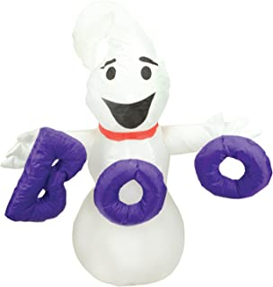 QTX | Inflatable Ghost with Boo