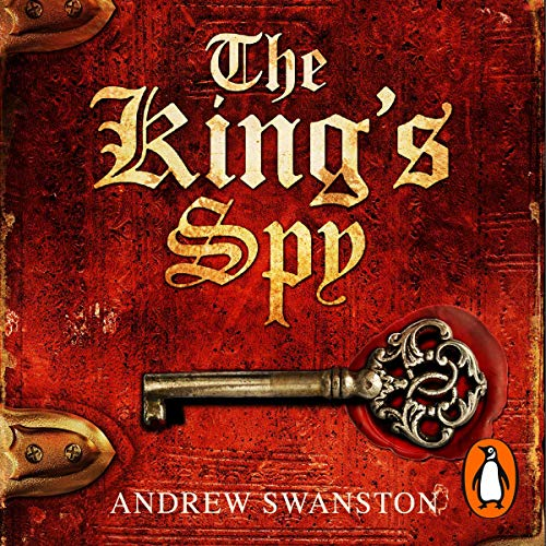The King's Spy Titelbild