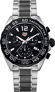 TAG Heuer Formula 1 Mens Watch CAZ1010.BA0843