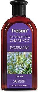 Tresan Rosemary Oily Hair Shampoo, 500 ml
