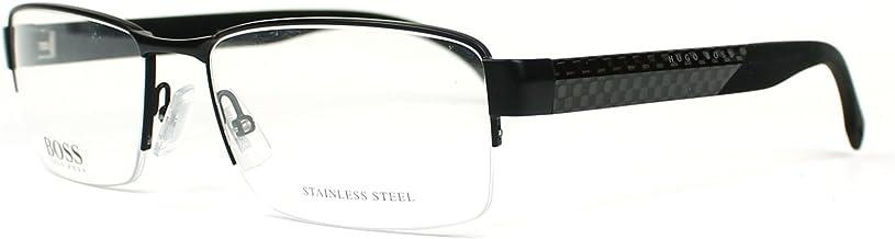 Optical frame Hugo Boss Metal Black - Carbon (BOSS 0837 KCQ)