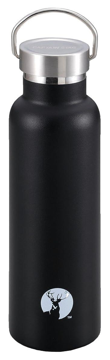モンスター接尾辞堂々たるキャプテンスタッグ(CAPTAIN STAG) スポーツボトル 水筒 直飲み ダブルステンレスボトル 真空断熱 HDボトル 600ml