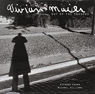 Vivian Maier: Out of the Shadows (0978545095) | Amazon price tracker / tracking, Amazon price history charts, Amazon price watches, Amazon price drop alerts
