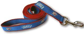 Sporty K9 NBA Oklahoma City Thunder Reflective Dog Leash, Medium