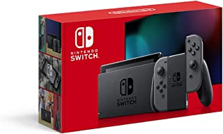 プロランキングNintendo Switch本体(Nintendo Switch)Joy-Con(L)/(R)グレー購入