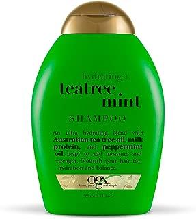 OGX Tea Tree Mint Shampoo - 385 Ml