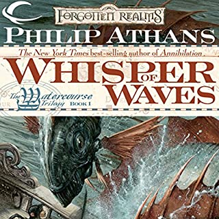 Whisper of Waves cover art