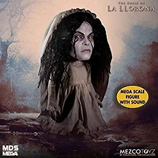 MDS Mega Scale La Llorona