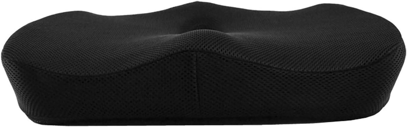 WLDQ Max 78% OFF Seat Cushion Pillow for Office Foam Memory Fir - 100% Chair El Paso Mall