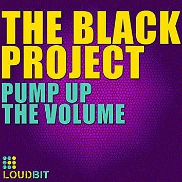 Pump Up The Volume (Simioli & Black Remix)