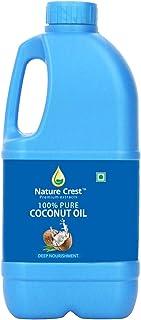 Nature Crest Pure Coconut Oil, 1L