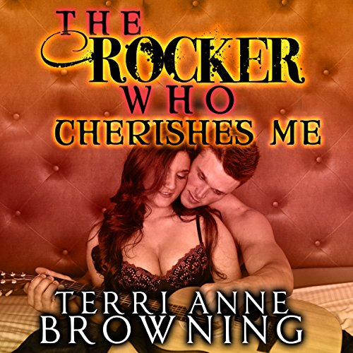 The Rocker Who Cherishes Me cover art