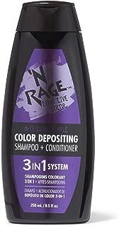 Best n rage hair shampoo Reviews