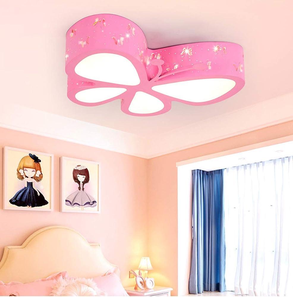 Kuandar chandelier, plafoniera led,lampada da soffitto a forma di farfalla RYYABC300