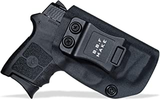Best holster for smith & wesson bodyguard 380 with laser Reviews