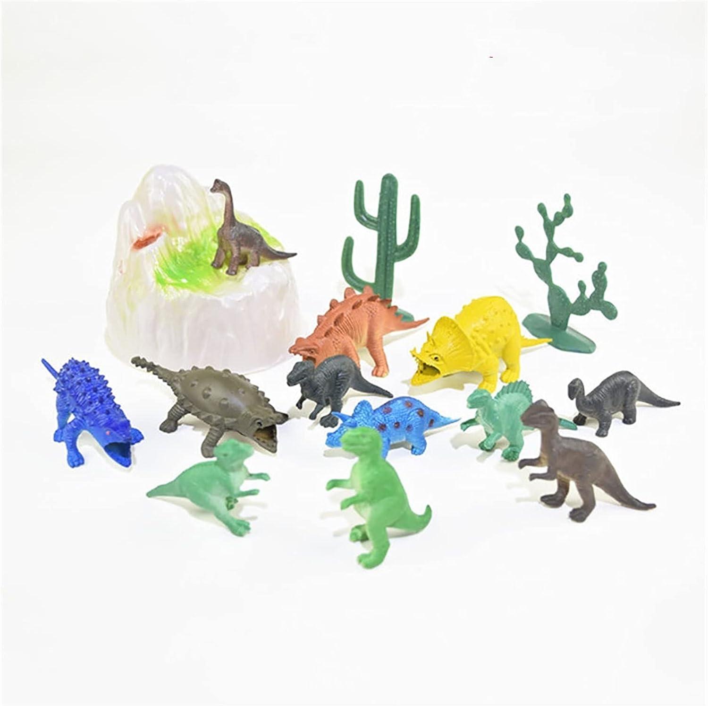 BAIMENGLONG Animal Dinosaur Doll Dragon Action Tyrannosaurus Alternative dealer Vel 40% OFF Cheap Sale