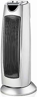 PURLINE HOTI T30 Calefactor cerámico termoventilador de Torre con termostato 1000W - 2000W con Movimiento oscilante