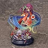 Japón Anime Sin Juego Ninguna Vida Cero 1/7 PVC Shuvi Dola Loli Figura de acción Toys Collection Dol...