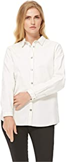 GLAMOROUS Blouses For Women, white S