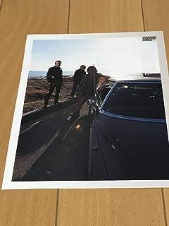 ブランキージェットシティ 切り抜き 忌野清志郎 NICOTINE 平井堅 SCAFUL KING Pearl Jam PHISH THIRD WORLD COIL ロック ミュージシャン